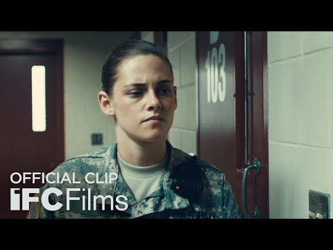Camp X-Ray (Clip 'Hannibal Lecter')
