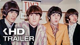 Nonton The Beatles  Eight Days A Week Trailer German Deutsch  2016  Film Subtitle Indonesia Streaming Movie Download