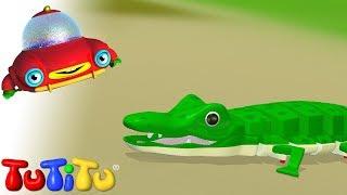 TuTiTu تمساح
