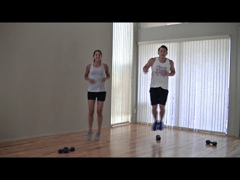 20 Min of Fury Weight Loss Workout at Home – HASfit Exercises to Lose Weight Loss Exercise at Home