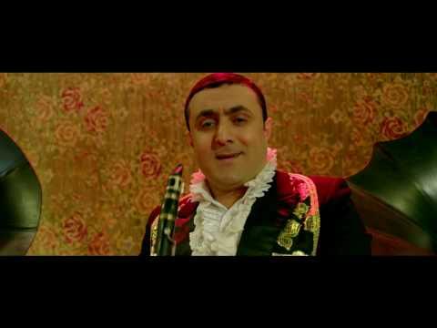Kamo Seyranyan - Suserov Par (Aram Khachaturyan)