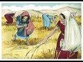 Why do we read Megillat Ruth on Shavuot? Listen what Kabbalah explains