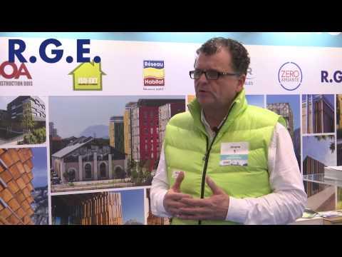 L'efficacité énergétique dans la rénovation