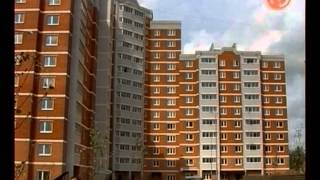 Новые строительные технологии  в жилом строительстве