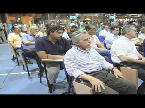 El CB Murcia y la UCAM se asocian para formar el primer club de baloncesto universitario de Europa