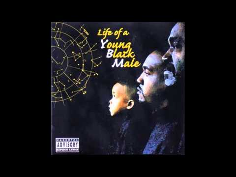YBM - Life Of A Young Black Male Wounderful World Detroit, MI 1995