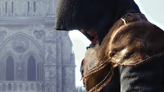 Download Lagu Assassin's Creed Unity Trailer - Assassin's Creed 5 AC5 Mp3