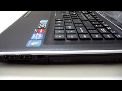 MSI FX420 i3 2310M Gaming laptop AMD RADEON 6470 1 GIG DDR3