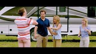 We're the Millers - NSFW Red Band Trailer