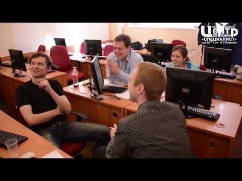 Очно-заочное обучение - specialist.ru