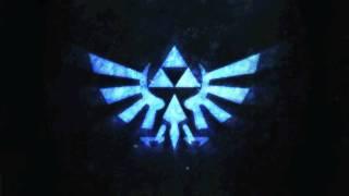 Zedd - The Legend of Zelda (Original Mix) HD