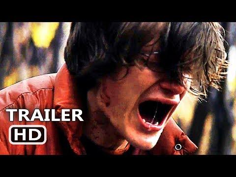 SUPER DARK TIME Trailer (Teen Friends Thriller  - 2017)