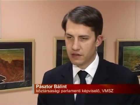 Híradó - Alapfokú bíróság Zentán, Topolyán és Óbecsén-cover
