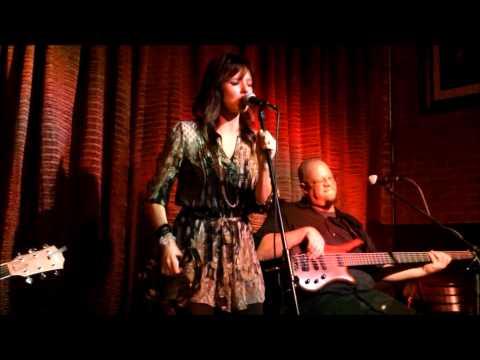 Sheila Marshall - Hip Shake
