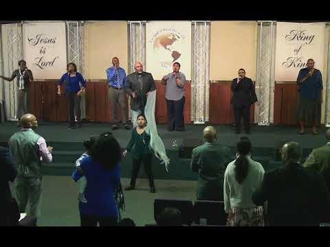 Praise And Worship 2/9/2020