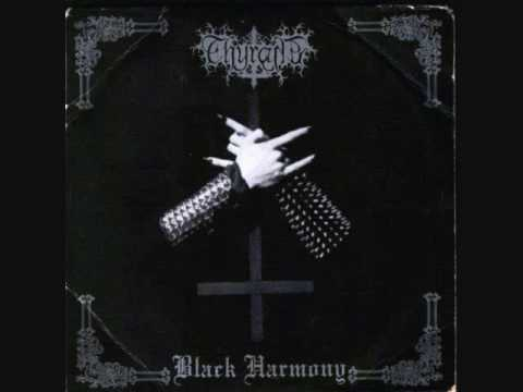 Enthroned by Antichrist