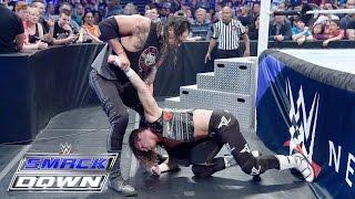 Nonton Dolph Ziggler vs. Baron Corbin: SmackDown, April 21, 2016 Film Subtitle Indonesia Streaming Movie Download