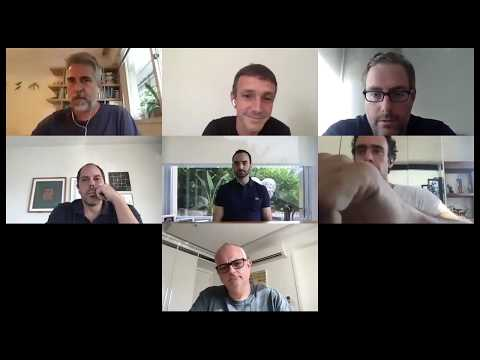 COVID-19: Perspectivas de Investidores de Venture Capital