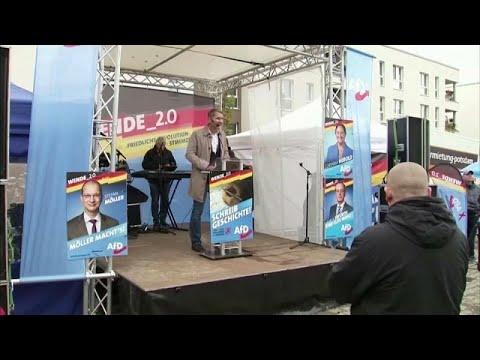Κρίσιμες εκλογές στο κρατίδιο της Θουριγγίας
