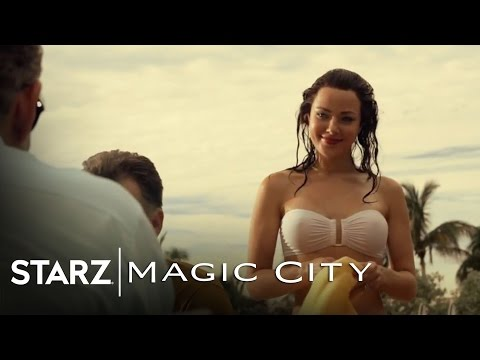Magic City 1.02 Preview