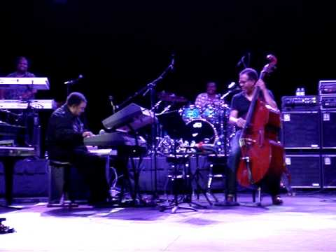 Video 6-20-12 George Duke and Stanley Clarke
