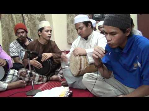 Dervish Mawlid Ensemble &#8211; Yu Tasyafau