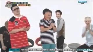 Video EXO - girl groups dance [Compilation] MP3, 3GP, MP4, WEBM, AVI, FLV April 2018
