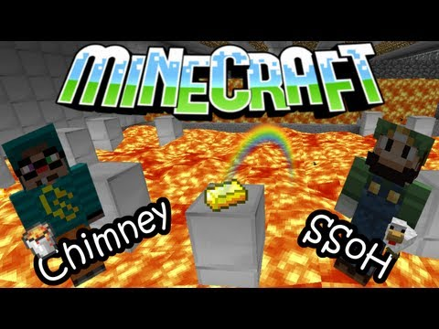Minecraft S.A.S. Training w/ Seamus - Trials of S.A.S. Part 1 (HD)