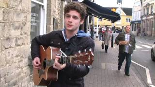 Video The Man Who Can't Be Moved - Harry Jones - The Script Cover MP3, 3GP, MP4, WEBM, AVI, FLV Mei 2018