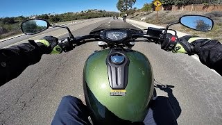 7. 2015 Star Stryker - Test Ride Review