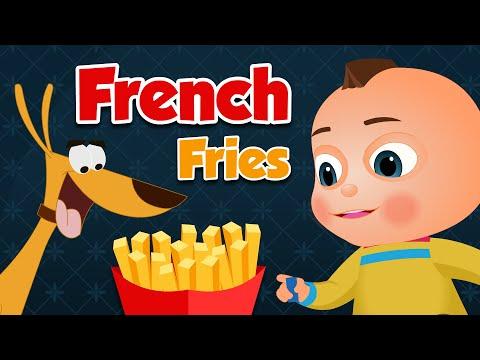 TooToo Boy - French Fries Episode | Videogyan Kids Shows | Cartoon Animation For Children