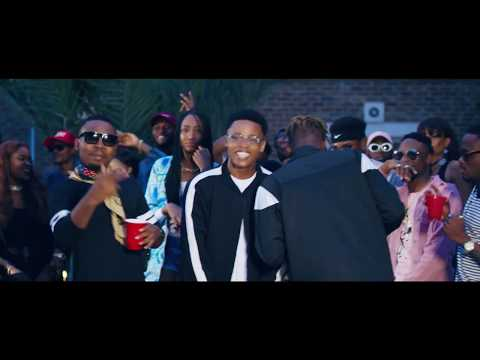 Dapo Tuburna - Nothing Remix Ft. Olamide & Ycee (OFFICIAL VIDEO)