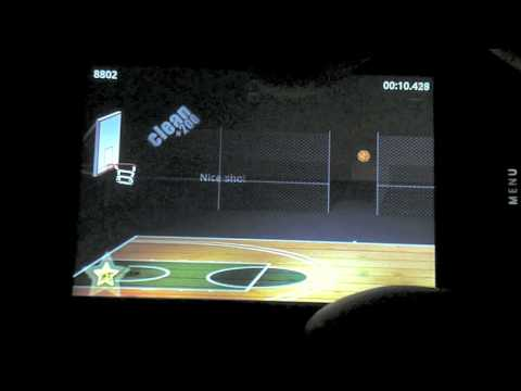 Video of BasketBall