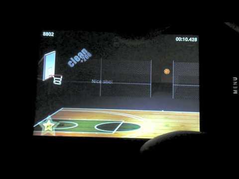 Video of BasketBall