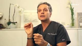 Dr Touma ARTAS experience