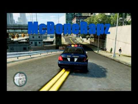 [DOWNLOAD]GTA IV[NEW] NEW YORK STATE POLICE FORD CROWN VICTORIA ...