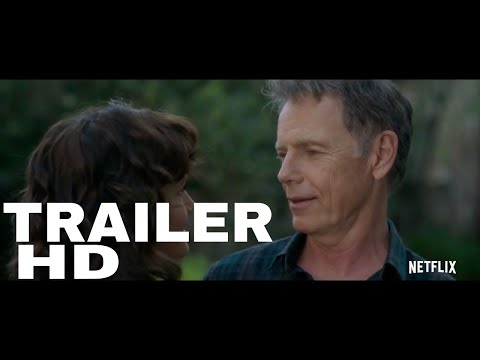 Gerald's Game Official Trailer  1 2017 Stephen King Netflix Horror Movie HD
