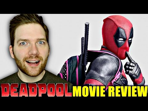 Deadpool - Movie Review - Chris Stuckmann