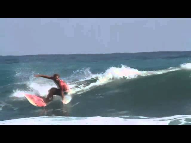 Taiwan Surfing Competition