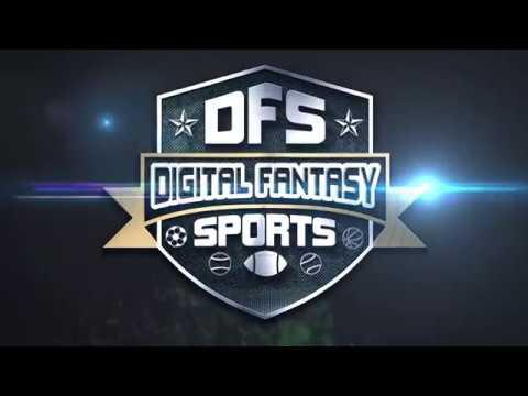 Digital Fantasy Sports - ERC20 Gaming Token