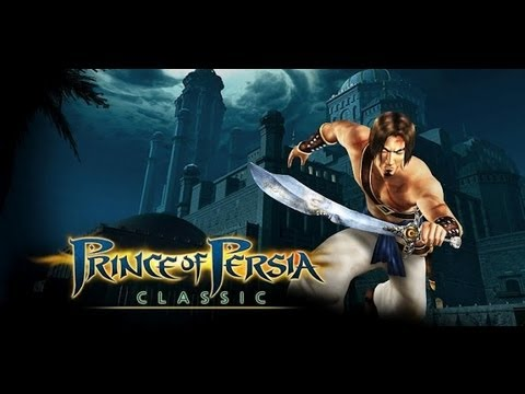 prince of persia classic android mob org