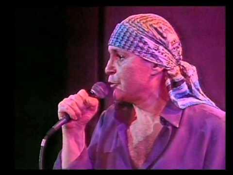 Leonardo Favio video Mi tristeza es mía y nada más - Gran Rex 1999