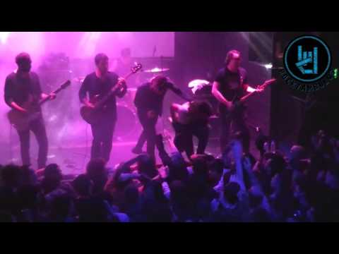 Deafheaven - Dream House @ Uniclub, Argentina - 09.07.2016
