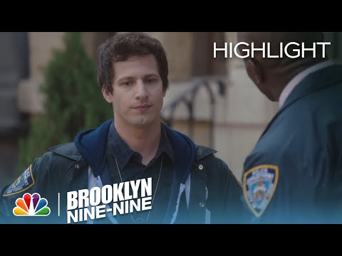Brooklyn Nine-Nine 2.02 (Clip 2)