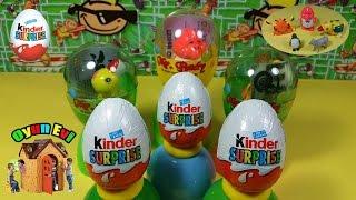 Bu videomuzda 3 adet kinder sürpriz yumurta ve 3 adet sürpriz kurmalı oyuncak açıyoruz. Tüm oyuncakları görmek için videoyu sonuna kadar izleyiniz! İyi seyirler! ;) Diğer videoları mızı izlemek için kanalımıza abone olunuz!* Abone olmak için TIKLAYIN: http://www.youtube.com/user/TheOyunca...* Facebook sayfamızı BEĞENİN: https://www.facebook.com/OyunEvimiz* Twitter'da TAKİP EDİN: http://www.twitter.com/Oyunevimiz♥ En güzel oyun hamuru videoları:https://www.youtube.com/watch?v=bqZJhrAHPCI&list=PLWU6OsJP4Le2AK8xhd_Z9BAvUvSBRgzP4♥ En güzel sürpriz yumurta videoları:https://www.youtube.com/watch?v=sLniFd5IEfQ&list=PLWU6OsJP4Le0zeZ9xw9tbRgVd0oIj9KUs♥ En güzel oyuncak videoları:https://www.youtube.com/watch?v=IN498-PvzpQ&list=PLWU6OsJP4Le1rqmahsl9iqHDnGn8ed0uw