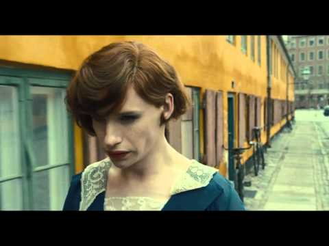 The Danish Girl (Featurette 'Who Is the Danish Girl?')