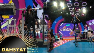 Video Adegan Menegangkan Space Coboy VS MR Limbad [Dahsyat] [10 Juni 2016] MP3, 3GP, MP4, WEBM, AVI, FLV November 2018