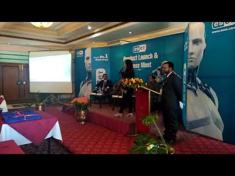 (Director at Cloud Link & Security Enterprises, Srijana Shrestha - Duration: 3 minutes, 37 seconds.)