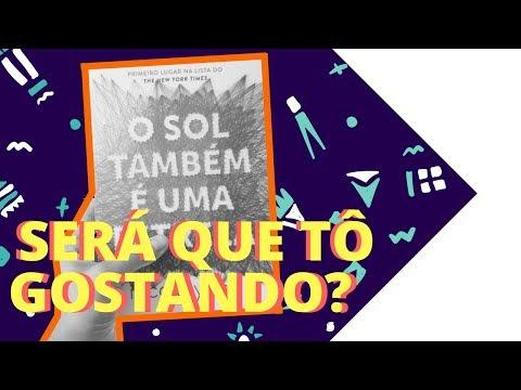 O SOL TAMBÉM É UMA ESTRELA - EP.02 [Reality Book] | #Menino que Lê