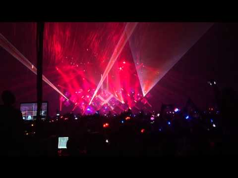 Kygo Live San Francisco feat Conrad Sewell Firestone part 3